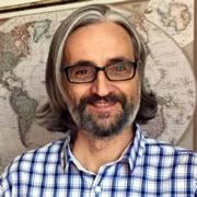 Pablo J. Martín Rodríguez